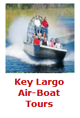 Click Here For Key Largo Airboat Tours