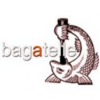 Bagatelle Bar Card