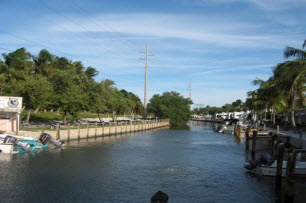 Big Pine Key Fishing Lodge