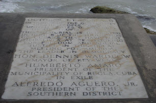 Cuba Memorial Key West