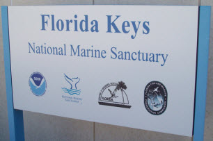 Florida Keys Marine Sanctuary