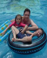 Me & The Kids - Dan and Ashlee