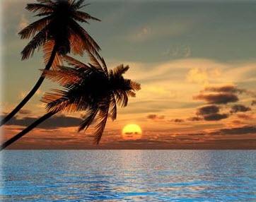 Florida Keys Sunsets Beaches