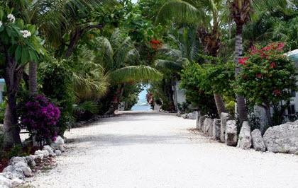 Florida Keys Accomodation