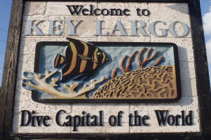 Key Largo Dive Capital Of The World