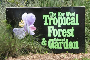 Key West Botanical Garden