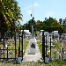 Click Image For More On Key West Cemetery