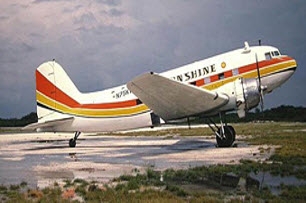 Florida Keys Airport
