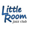 Little Room Jazz Club Bar Card