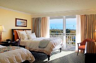 Marriott Resort In Key Largo