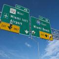Miami Airport Right Column