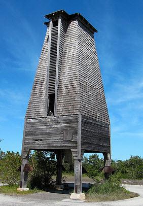 Perkys Bat Tower