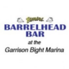 Barrelhead Bar Card