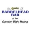 Barrelhead Bar Card