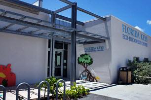 Eco Discovery Center