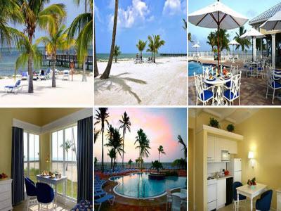 Luxury Florida Keys Hotels