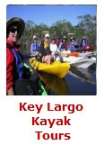 Click Here For Key Largo Kayak Tours