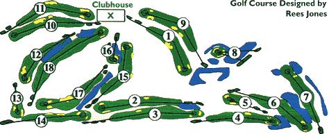 Key West Golf Course