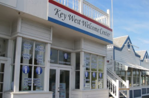 Key West Welcome Center