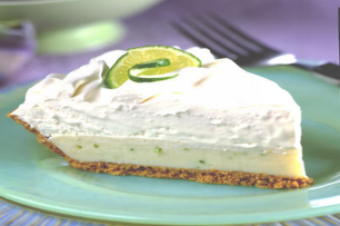 Authentic Florida Key Lime Pie