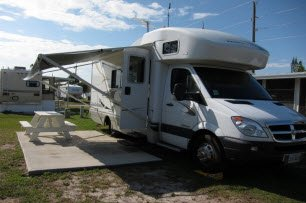 RV Parks Florida Keys