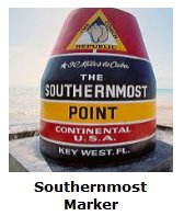 Click Here For More On The Southernmost Marker