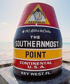 about the florida keys