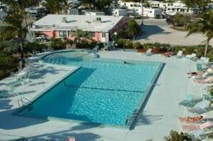 Sunshine Key Rv Resort In Ohio Key Florida Keys