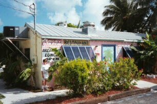 Hungry Tarpon Keys Restaurants
